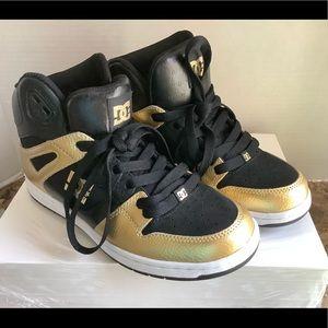 DC Skater Shoe Sneaker